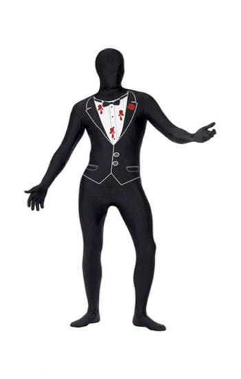 Gangster Skin Suit XL