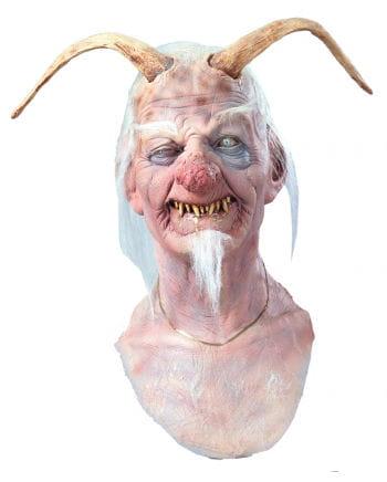 Geifernder Alter Dämon Maske