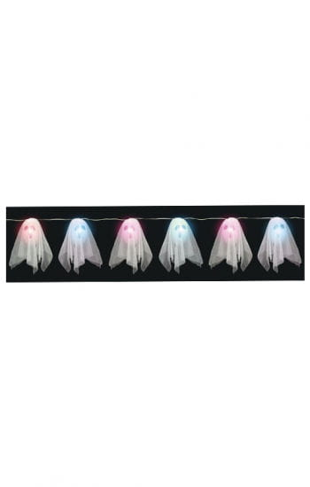 Spirits LED Light String