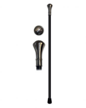 Gentleman cane with Crest