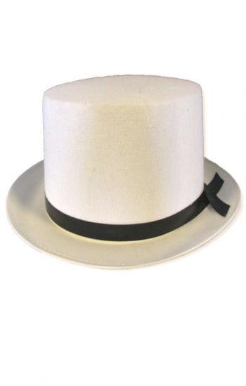 Gentleman cylinder white