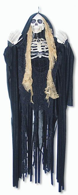 Grim Reaper Hanging Decoration