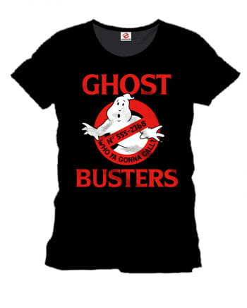 Ghostbusters Phone Movie T-Shirt