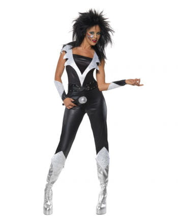 Glam Rocker Costume