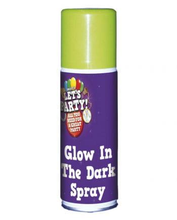 Leuchtspray für Textilien
