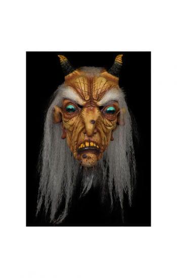 Ziegenhexen Maske