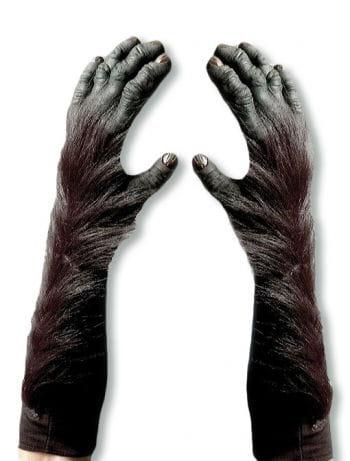 Gorilla Gloves Deluxe