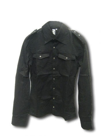 Uniform Hemd Gr Large