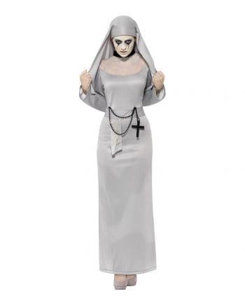 Geister Nonne Kostüm