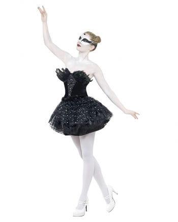 Gothic Swan Costume