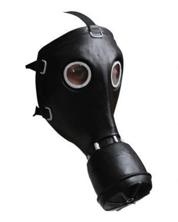 GP-5 Gas Mask Black