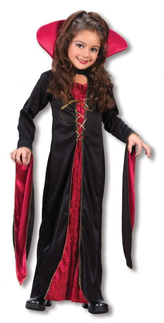 Countess Draculina Costume