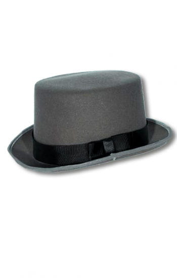 Gangster Hat gray