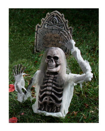 Gruseliger Grave Breaker Beige