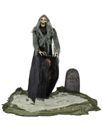 Graveyard Reaper with Sound & Movement