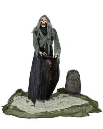 Graveyard Reaper Halloween Animatronic