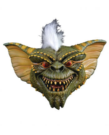 Gremlins Stripe Maske aus Latex