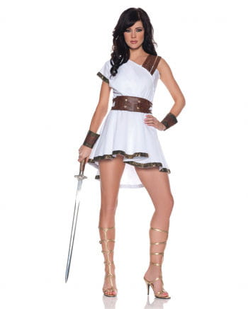 Greek Goddess Ariadne Premium Costume. L