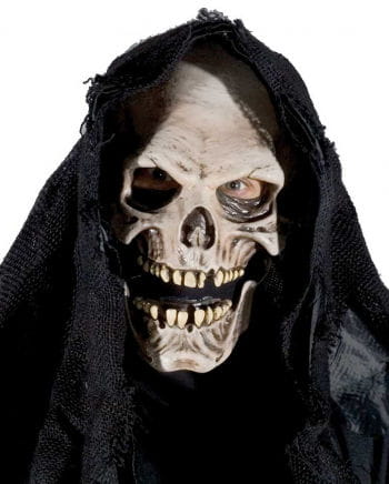 Grim Reaper Fetzen Maske
