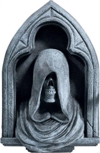 Mystic Skull Halloween Wanddekoration 70 x 44 cm