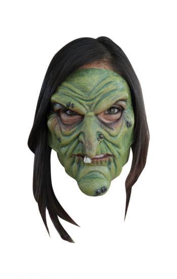 Grim Witch Mask