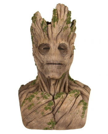 Groot silicone mask