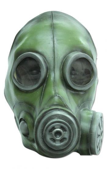 Zombie Gasmaske