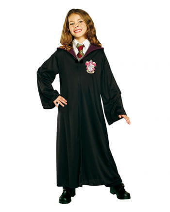 Gryffindor school robes for children