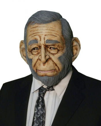 GW Bush Monkey Mask