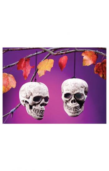 Hanging Skull
