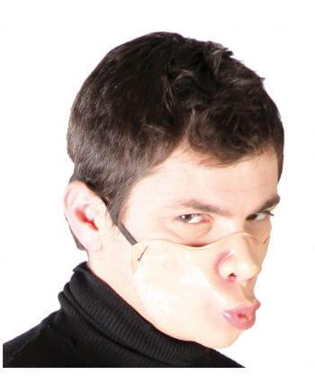 Half Mask Kussmund