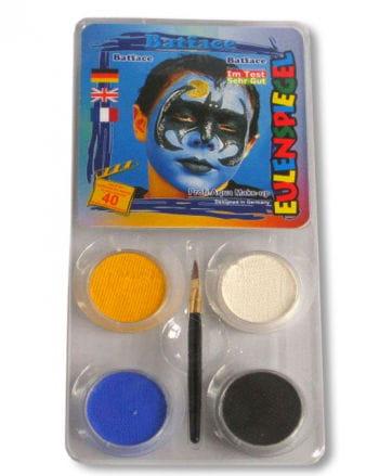 Aqua-Make Up Fledermaus