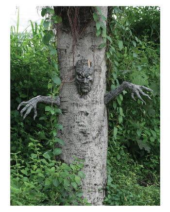 Halloween Tree Spirit