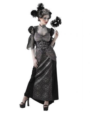 Black Countess Costume