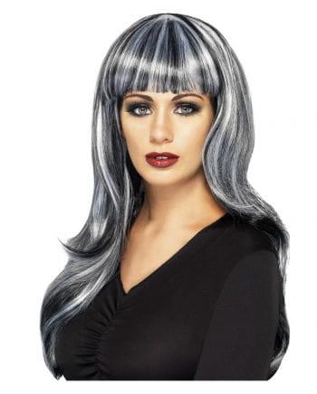 Sinister Siren Halloween wig Heather