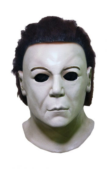 Halloween Resurrection Michael Myers mask Deluxe