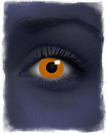 UV Motivlinsen Orange