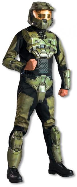 Halo 3 Deluxe Costume Medium