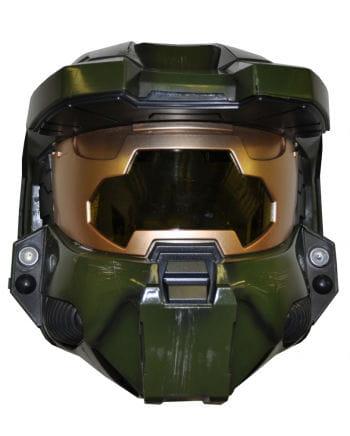 Halo 3 Masterchief Deluxe Helm