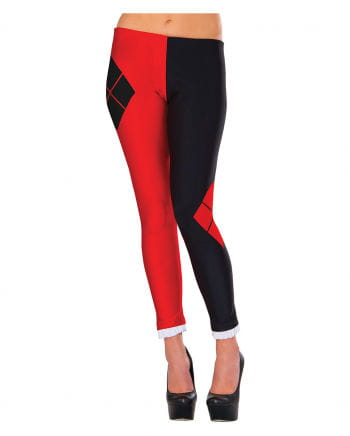 Leggings Harley Quinn