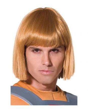 Blonde He-Man Perücke