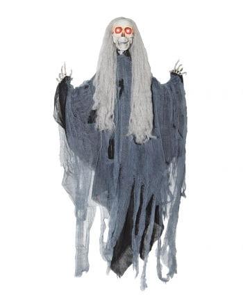 Speaking & Head Nodding skeleton Reaper