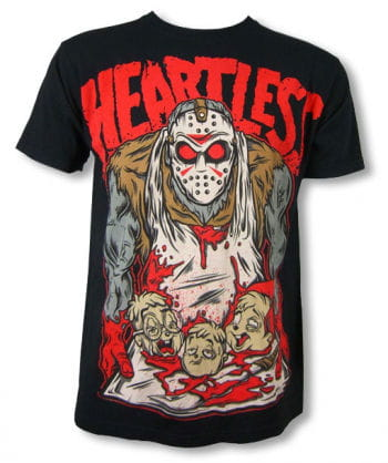Heartless T-Shirt Served