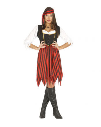 Hot Seeräuberin Costume