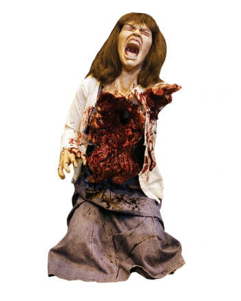 Heartless Zombie Dekofigur