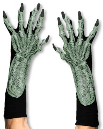 Witch Hands Latex