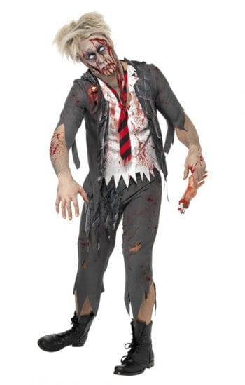 High School Horror Boy Kostüm