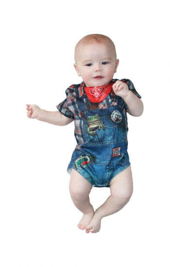 Baby Body Hillbilly