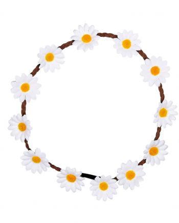 60´s Blumen Haarband