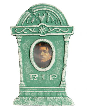 Hologram Tombstone Edgar